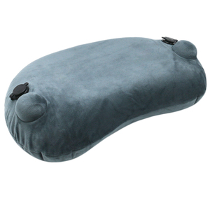Press back pillow