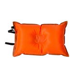 Air filled Waist Rest Pillow
