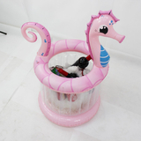 Sea Horse Ice Cooler